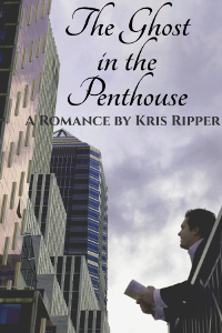 The Ghost in the Penthouse cover