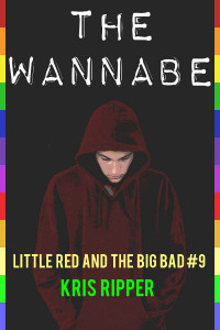The Wannabe Cover
