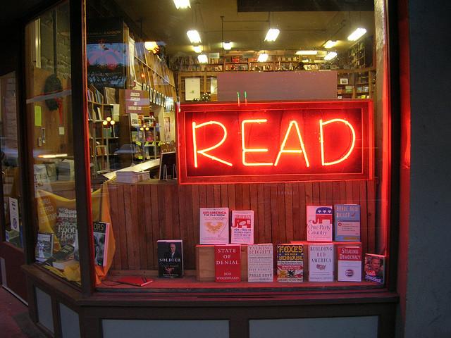READ by brewbooks on Flickr
