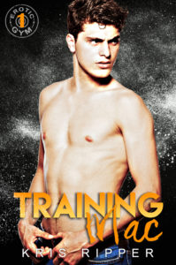 Training Mac cover