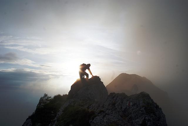 climbing: https://flic.kr/p/fnx3rw