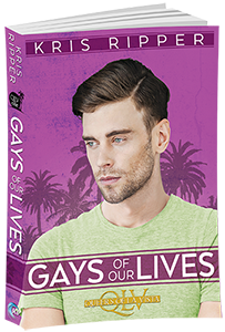 GaysOfOurLives Cover