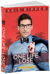 One Life to Lose cover