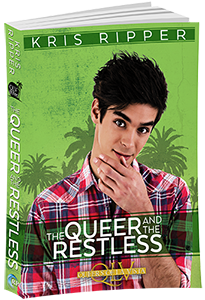 QueerAndTheRestless Cover