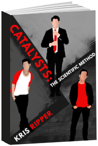 Catalysts 3D cover