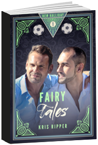 Fairy Tales 3D cover