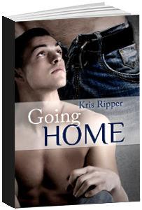 Going Home 3D cover