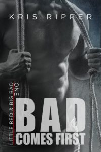 Bad Comes First cover