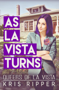 As La Vista Turns cover