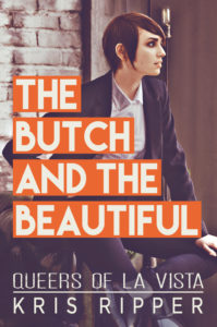The Butch and the Beautiful cover