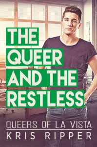 The Queer and the Restless cover