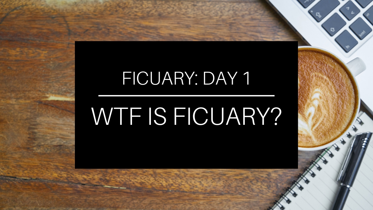WTF is Ficuary?