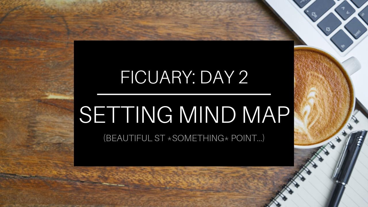 Setting Mind Map