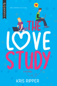 The Love Study cover