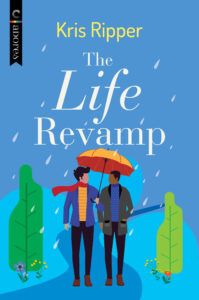 The Life Revamp cover