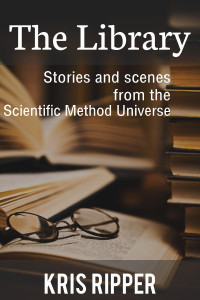 The Library Cover